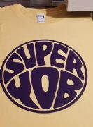 Super Yob - white